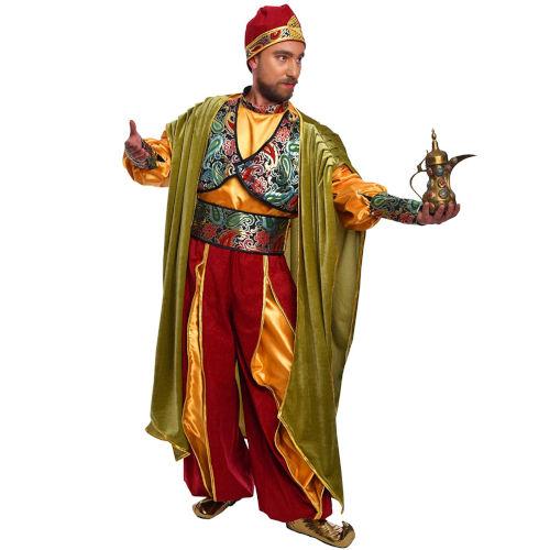 Disfraz de Rey Mago Melchor (Chiber)