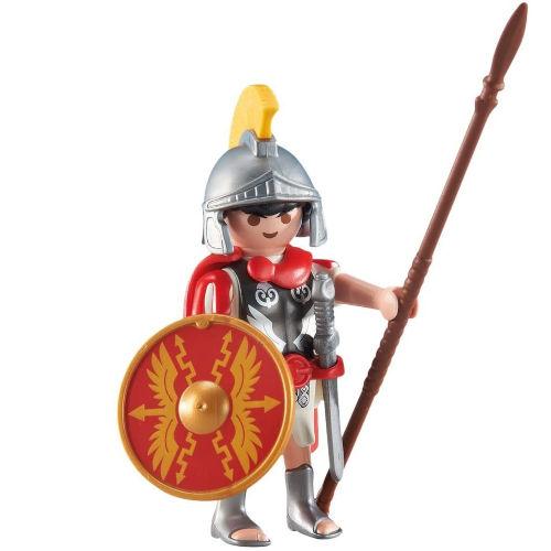 Guerrero romano de Playmobil