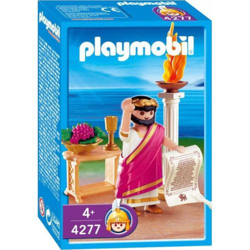 Rey Herodes de Playmobil